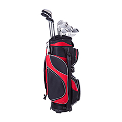 Golf golfbag bag tilbud