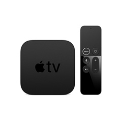 Tilbud på Apple tv